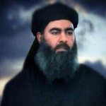 داعش يدعو عناصره لترقب بيان بشأن البغدادي