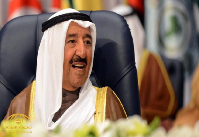 أمير الكويت يزور الإمارات بعد زيارته للمملكة