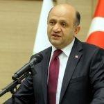 وزير الدفاع التركي: لن نغلق القاعدة العسكرية في قطر