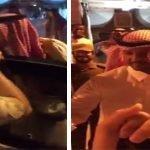 شاهد .. طلبات السيلفي تنهال على الأمير محمد بن نايف من المواطنين والعسكريين