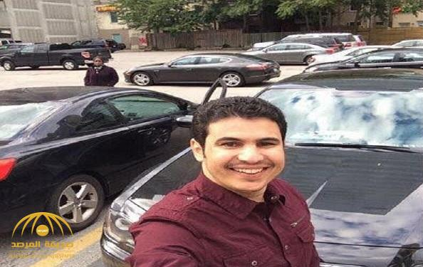 تشييع جثمان العتيبي ضحية حادث مدارس المملكة .. اليوم الجمعة