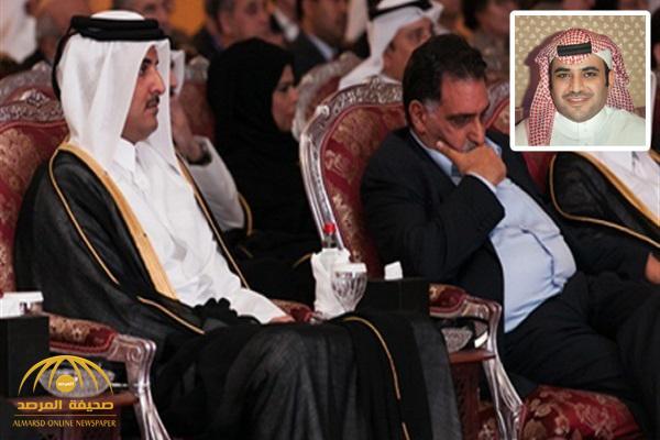 سعود القحطاني يكشف كيف تبخّرت استثمارات إعلام الظل في قطر و خلايا عزمي التي تسيء للسعودية