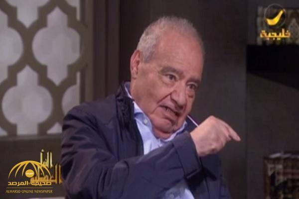 بالفيديو.. محمد شحرور يوضح المقصود بالسبع المثاني
