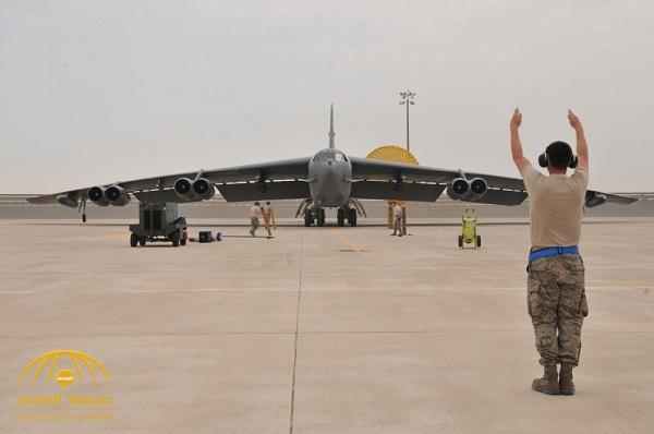 الجيش الأمريكي : الطلعات الجوية من قاعدة العديد لم تتأثر بقطع علاقات الدول العربية بقطر