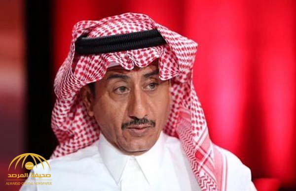 """أول تعليق لـ""""ناصر القصبي"""" بعد قطع العلاقات : أهل قطر أهلنا  أما سياسة قطر فما شفنا منها إلا الغثا"""