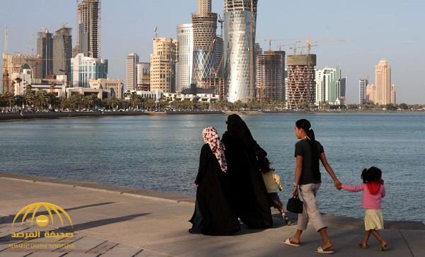شهادات من قطر..الخوف والرعب من المستقبل يسيطر على الجميع