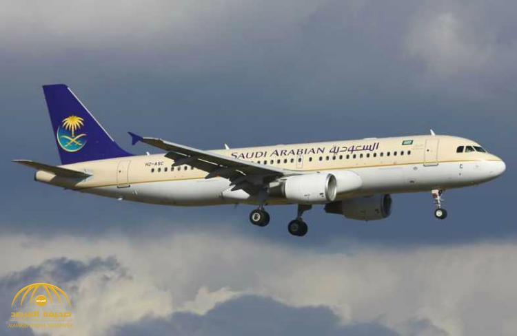 الخطوط السعودية تكشف حقيقة الصورة المتداولة لطائرة سعودية بمطار بن جوريون في إسرائيل