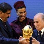 """الاتحاد الدولي لكرة القدم ينشر تفاصيل """"جارسيا"""" حول فساد ملف مونديال قطر 2022"""
