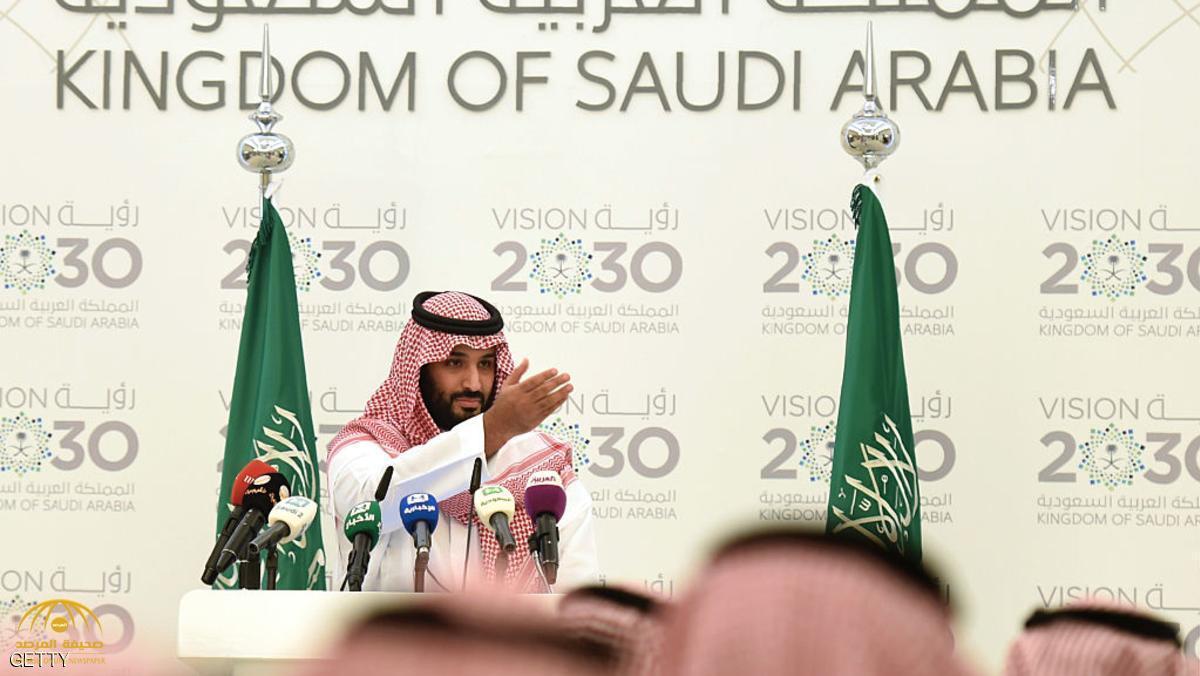 """مسيرة الأمير""""محمد بن سلمان"""" خلال 1000 يوم -صور"""
