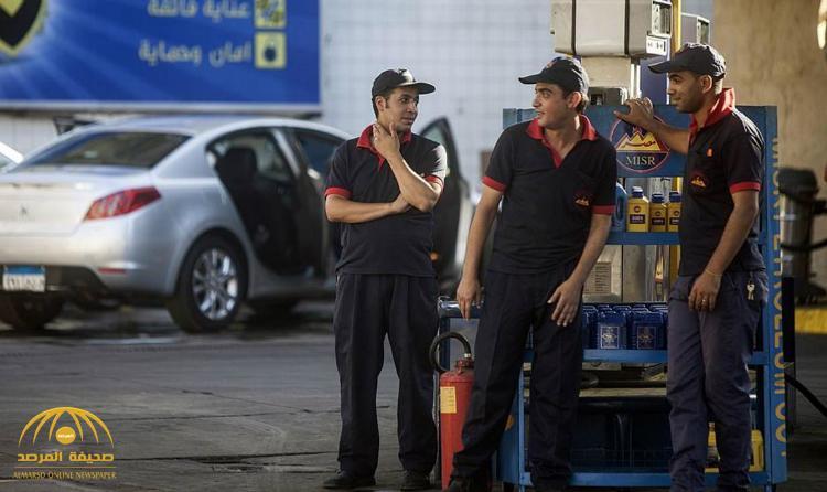 الحكومة المصرية ترفع مجددا أسعار الوقود بنسبة تصل إلى 55 بالمئة