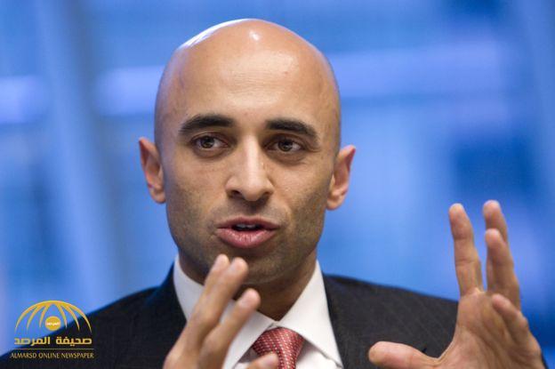 """من هو """" يوسف العتيبة"""" سفير  الإمارات في أمريكا.. وأحد أكثر الشخصيات ذكاء في بلاده!"""