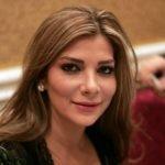 القبض على أصالة نصري في مطار بيروت بتهمة حيازة المخدرات