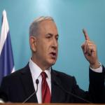 نتنياهو يبعث رسالة تحذير لإيران بعد إطلاقها صواريخ على سوريا!