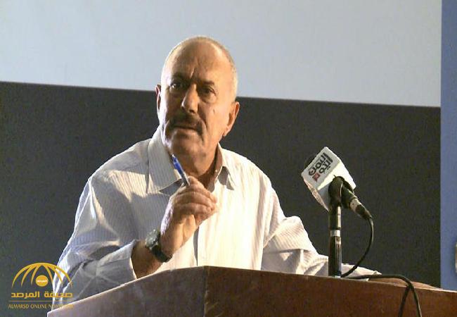 المخلوع  علي عبدالله صالح يرد على تقارير امتلاكه 60 مليار دولار