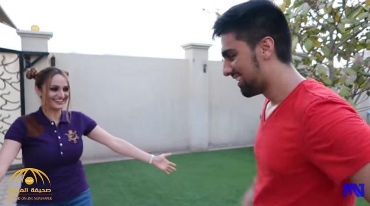 بالفيديو: شاب في الإمارات يهدي شقيقته سيارة بقيمة 1.8 مليون درهم ثم فاجأها بحقيقة صادمة