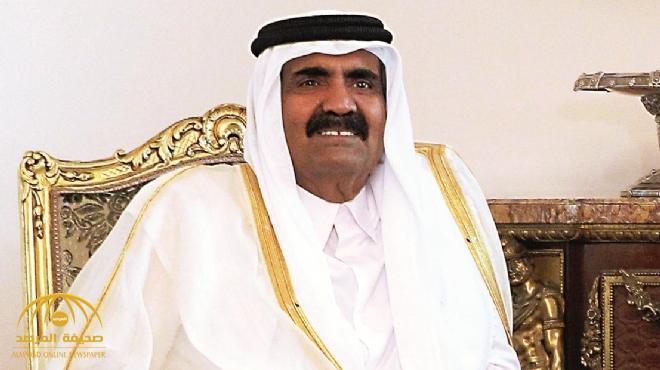 كاتب سعودي : الشيخ حمد لا يزال يهيمن على الحكم في قطر .. والخيارات أمام الدوحة محدودة!