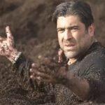 """بالفيديو:  وائل كفوري يكسر قدم رامز جلال بعد اكتشاف مقلب """"رامز تحت الأرض"""""""