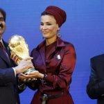 وجبة عشاء كانت السر في اختيار قطر لتنظيم كأس العالم 2022!