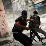 تعرف على  أسماء  القوى المتصارعة على الأرض السورية.. وإحصائية جديدة بمكاسب وخسائر كل طرف!