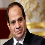 السيسي: معركتنا مع الفكر المتطرف..وهذا ماقاله عن اندلاع حرب في المنطقة بسبب أزمة قطر!