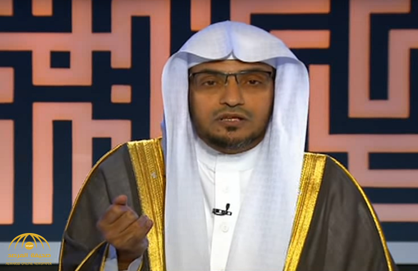 """فيديو: """"المغامسي"""" يوضح موقفه من إسلام """"الشيعة والإباضية"""".. ويرد على القائلين بخروجه عن الجماعة !"""