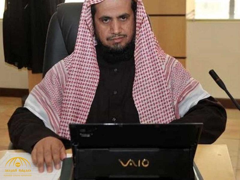 من هو  النائب العام  سعود بن عبد الله المعجب؟.. وماهي آخر المناصب التي تولاها؟