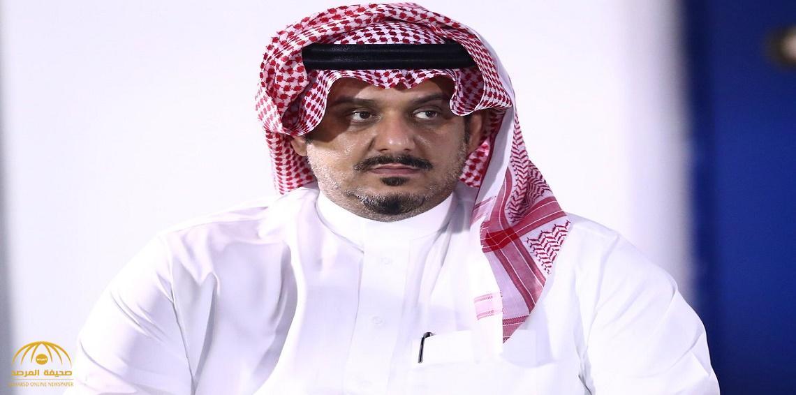 """نادي الهلال يقاضي إعلامي أهلاوي بسبب """"الإرهاب"""""""