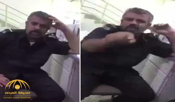 وزارة العمل تتفاعل مع فيديو حارس أمن مستشفى شقراء – فيديو