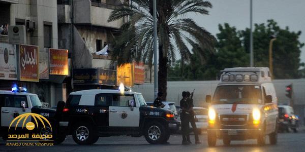 مقتل 3 إرهابيين بعد تبادل إطلاق النار مع رجال الأمن في القطيف