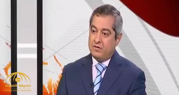 بالفيديو ..عبدالرحمن الثنيان : أردوغان يحاول أن يمسك العصا من الوسط… ولهذا السبب يزور السعودية !