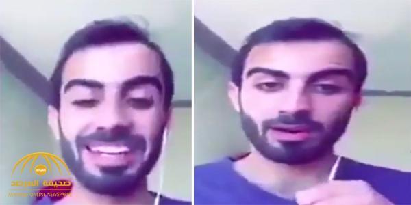 شاهد.. عراقي يتحدى السعوديين بلهجتهم