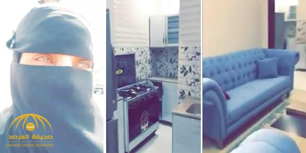 """شاهد المنزل الذي قدمه الوليد بن طلال لـ """"أم عبدالرحمن"""" بعد شكواها من تعرضها لظلم طليقها"""