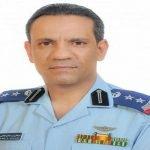 السيرة الذاتية للمتحدث الرسمي لقوات التحالف العقيد طيار الركن تركي المالكي