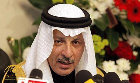 """بالفيديو: السفير """"أحمد قطان"""" يكشف عن هدية الملك سلمان لأسر شهداء الجيش والشرطة في مصر"""