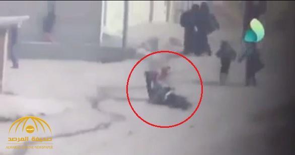 شاهد .. قناصة الحرس الثوري الإيراني يصطادون المدنيين من سُنَّة العراق وسط ضحكاتهم