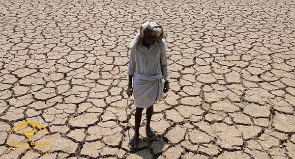 الجفاف في الشرق الأوسط سيستمر 10 آلاف عام