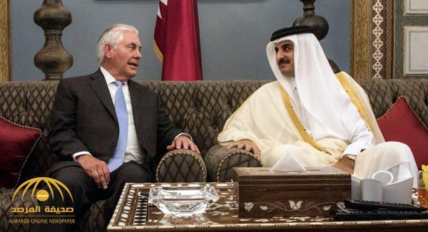 واشنطن و الدوحة توقعان اتفاقا لمكافحة تمويل الإرهاب