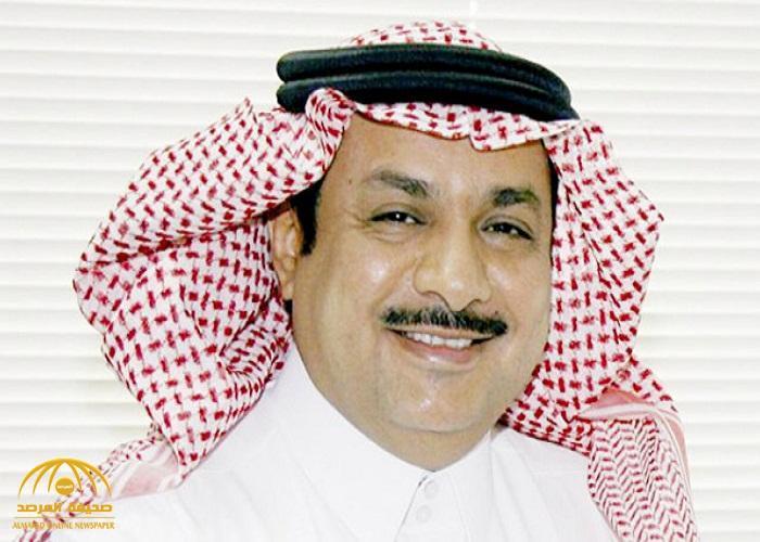 """""""العوين"""": حزم وعزم الدول الأربع ببتر يد قطر الخائنة فزع لها أسيادها!"""