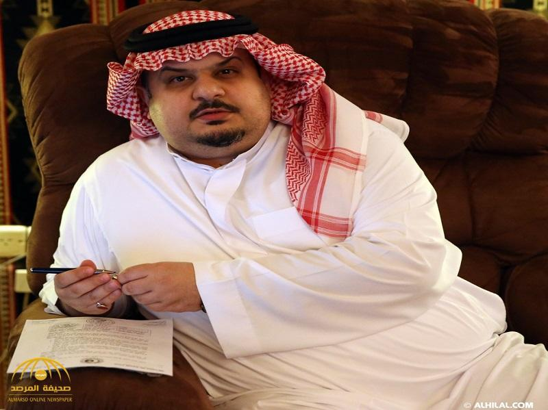 بعد استهزائه بنادي النصر.. عبد الرحمن بن مساعد يقصف جبهة إعلامي قطري فماذا قال؟