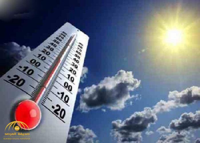 موجة حر شديدة تضرب الرياض والشرقية خلال اليومين القادمين.. والإنذار المبكر يحذر!