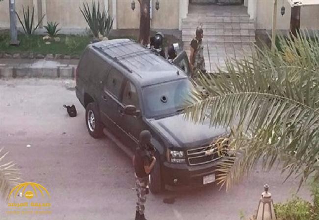 """للمرة الأولى السعودية تلقي القبض على مشتبه عماني في """"قضايا إرهابية""""!"""