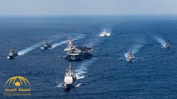أدميرال أمريكي مستعد لشن هجوم نووي ضد الصين!