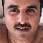 """صحيفة اليوم السابع : """"تميم"""" طلق زوجته نورة الدوسري لاتهامها بتسريب صورته العارية !"""