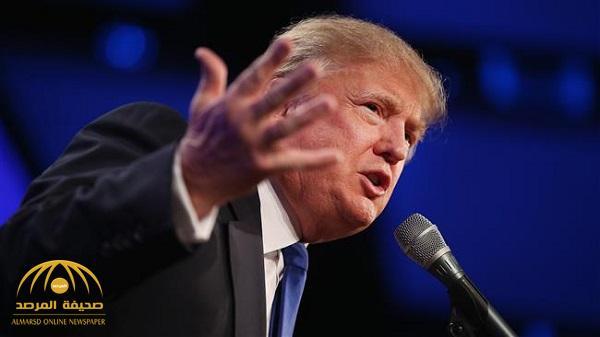 ترامب مصمم على الانسحاب من الاتفاق النووي مع إيران