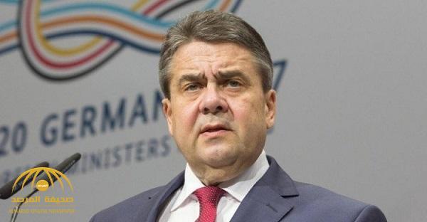 """ألمانيا تنفي مزاعم قناة """"الجزيرة"""" حول موقف الدول الداعية لمكافحة الإرهاب من قطر"""