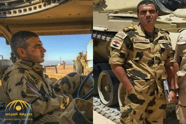 رسالة استغاثة لضابط مصري قبل استشهاده بلحظات تكشف تفاصيل هجوم الدولة الاسـلامية داعـش في سيناء – فيديو