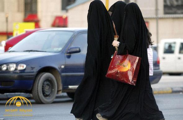 مجهول يهاجم 4 نساء بـ«مادة الأسيد » في «جدة» ويلوذ بالفرار ..وهذه مواصفاته