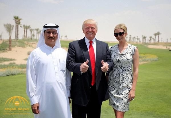 بالفيديو والصور .. من هو رجل ترامب في الخليج ؟