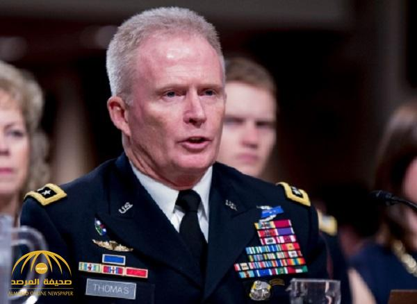 """جنرال أمريكي: إنهاء دعم جماعات مسلحة معارضة للأسد """"لم يكن استرضاء للروس"""""""
