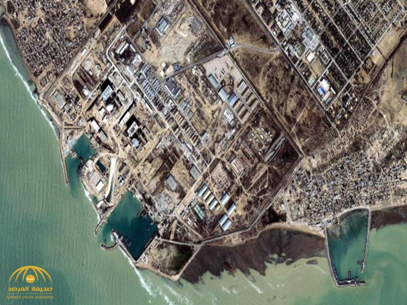 """لـ""""توسيع التجارة غير النفطية"""".. إيران تقيم خط بحري مباشر من ميناء بوشهر إلى قطر"""